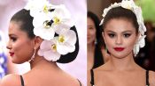 The Craziest Hairstyles from the Met Gala