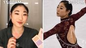 An Olympic Figure Skater's Entire Routine, from Waking Up to Showtime
