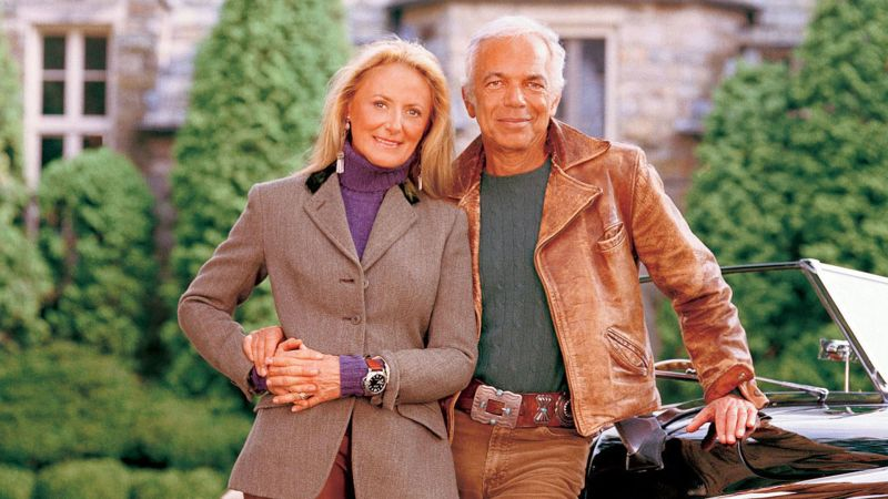 Step Inside Ralph Lauren S House In New York Architectural Digest