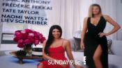 Kourtney and Khloé Kardashian Reveal Their AD Cover