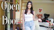 Inside Kourtney Kardashian's Kids' Playhouse