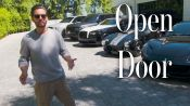 Inside Scott Disick's Home with an Amazing Car Collection