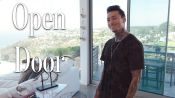 Inside Nyjah Huston's Laguna Beach Mansion and Private Skatepark