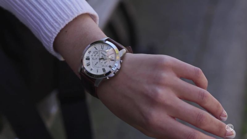 86180c41860e Fossil Q wearables reviewed  Smartwatches that actually look good ...