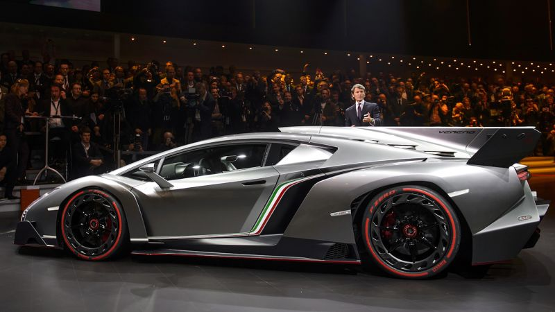 The Most Expensive Cars In The World Ars Technica Videos The Scene