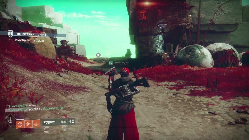 Destiny 2 PC premiere impressions: Strike harder at 4K/60 FPS | Ars