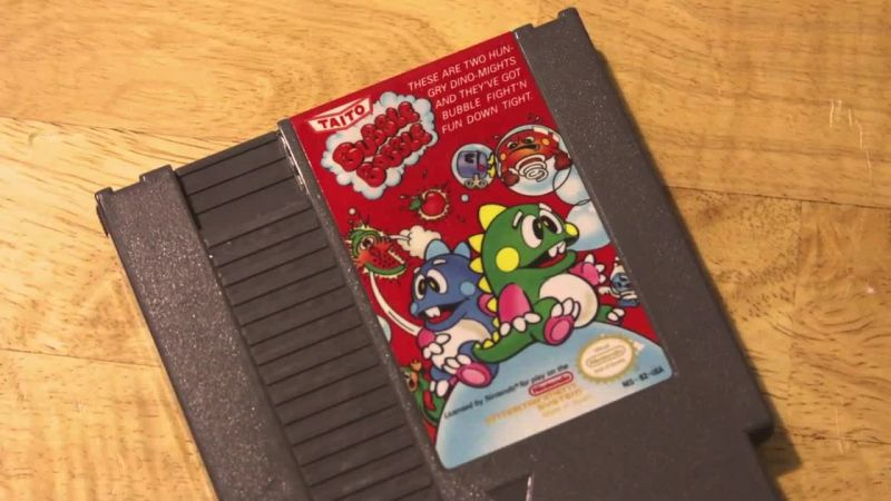 The cheap, easy way to make those old game cartridges as good as new