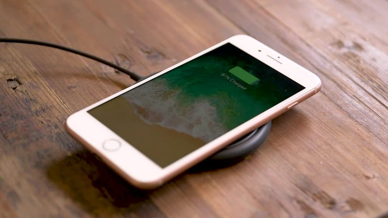 iPhone 8 and 8 Plus review: The curious case of the time