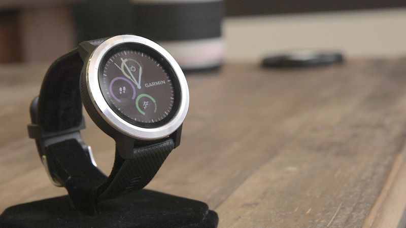 Vivoactive 3 review: Garmin's often the underdog, often the better
