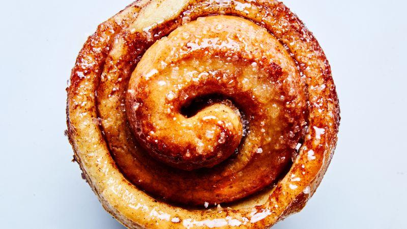Ina Garten S Raspberry Baked Alaska Recipe Recipe Bon Appetit