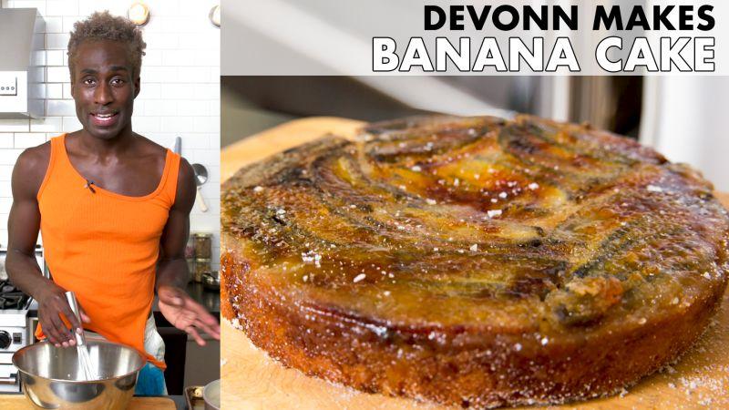 Ba S Best Banana Bread Recipe Bon Appétit