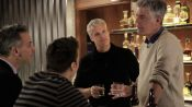 Shot & A Beer with Eric Ripert and Anthony Bourdain