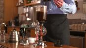 How to Brew Coffee Using a Vacuum Pot