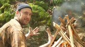 Brad Makes A Multi-zone Campfire