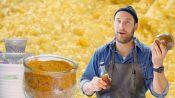 Brad Makes Miso Paste