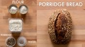How to Make 3 Kinds of Bread from 1 Sourdough Starter