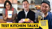 Pro Chefs Show Us the Oldest Food in Their Kitchens