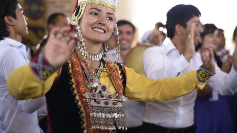 I Got Held at the Border of Uzbekistan for Days - Condé Nast