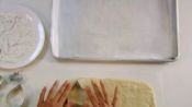 How to Cut Out and Decorate Cookies
