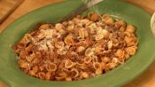 How to Make Italian Pasta Bolognese, Part 2