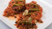 How to Make Mexican Snapper Veracruzana, Part 2