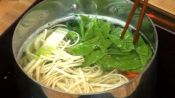 How to Make Japanese Udon Noodles, Part 2