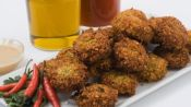 How to Make Middle Eastern Falafel, Part 2