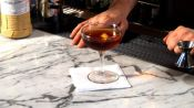 How to Make a Martinez Cocktail