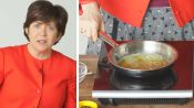 50 People Try to Make Browned Butter