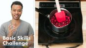 50 People Try To Make Cranberry Sauce