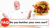 Your Burger Questions Answered By Cooking Experts