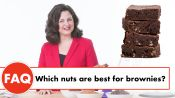 Your Brownies Questions Answered By Experts