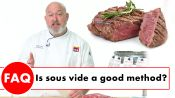 Your Steak Questions Answered By Experts