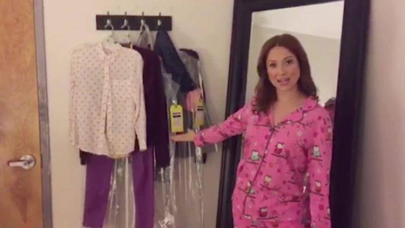 Ellie Kemper Talks Pregnancy Life On The Set Of Unbreakable Kimmy