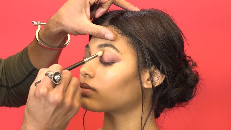 How To Remove Makeup 7 Tips To Get Every Last Bit Off Glamour