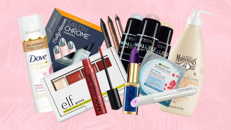 The 20 Best Drugstore Makeup Products of 2019 | Beauty Awards | Glamour