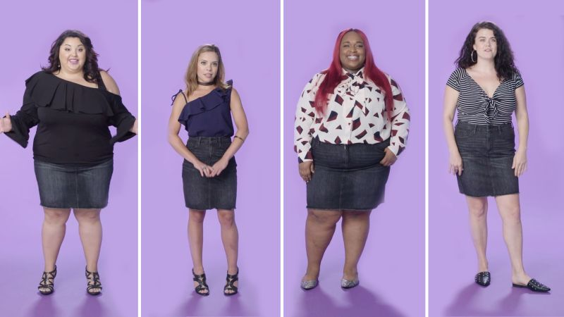 Mini skirts plus size with legs spread The Miniskirt Workout Glamour