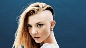 """Hey """"Game of Thrones"""" Fans, You Haven't Lived Until You've Watched Natalie Dormer Play """"Game of Groans"""""""