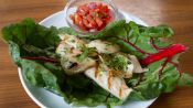 How to Make Healthy Fish Tacos for Your Summer BBQ