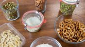 A Healthy Trail Mix Recipe For Your Next Road Trip