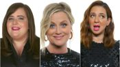 """The Women of SNL Give Each Other """"Senior Superlatives"""""""