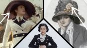 Fashion Expert Fact Checks Titanic's Costumes