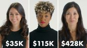 Women of Different Salaries On How Much They've Spent on Furniture