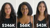 Women of Different Salaries on What They'd Buy If They Won The Lottery