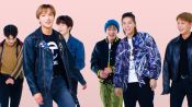 NCT 127 Takes a Friendship Test