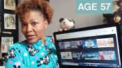 70 Women Ages 5-75: What's in Your Netflix Queue?