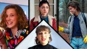 Fashion Historian Fact Checks Stranger Things' Wardrobe