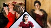 Fashion Expert Fact Checks Moulin Rouge's Wardrobe