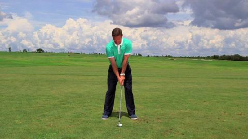 Sean Foley: Fixing A Slice - Golf Digest