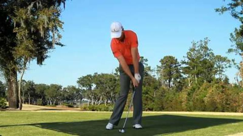 Zach Johnson: How To Get Back To The Ball - Golf Digest